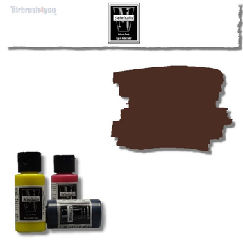 MiniTaire Color | 30ml | Saddle Brown