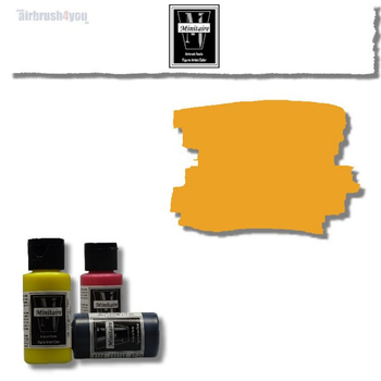 MiniTaire Color | 30ml | Musterd Gas