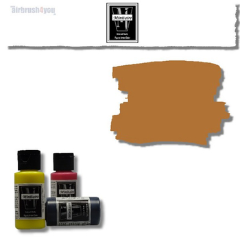 MiniTaire Color | 30ml | Amber