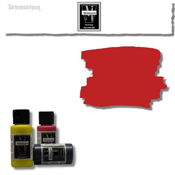 MiniTaire Color | 30ml | Hazard Orange