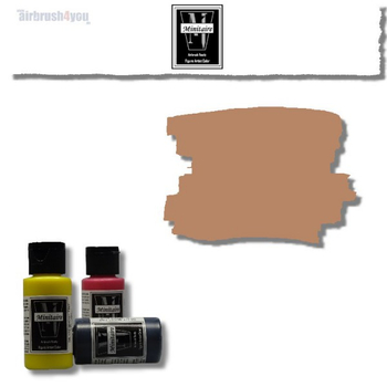 MiniTaire Color | 30ml | Rugged Skin