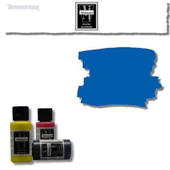 MiniTaire Color | 30ml | Ghost Tint: Blue