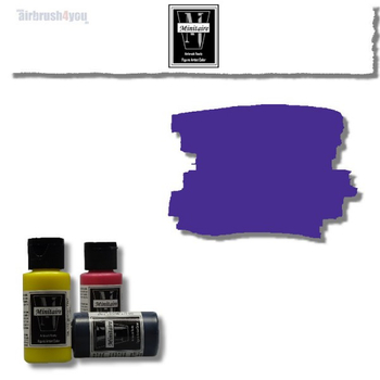 MiniTaire Color | 30ml | Ghost Tint: Purple