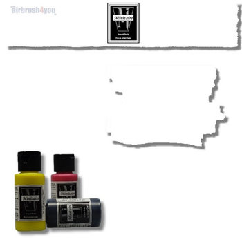 MiniTaire Color | 30ml | Flat Coat