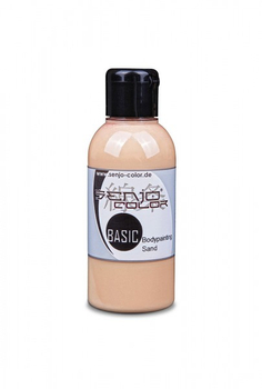 Senjo Bodypaint Color | 75ml | sand