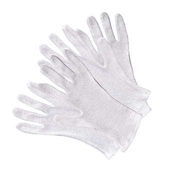 Gloves | Cotton |
