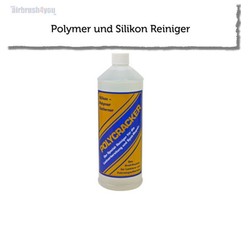 Polycracker | Polymer & silicone Remover