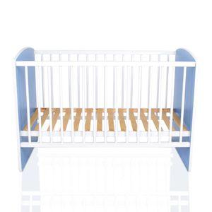 Babybett Kleiner Prinz 120cm x 60cm – Bild 2