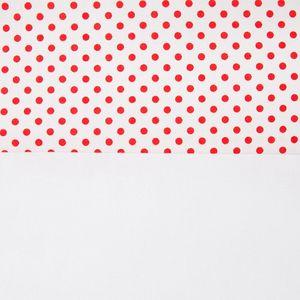 Kinderzimmer Gardinen / Vorhänge Marienkäfer in Rot, ca. 140 x 230 cm – Bild 2