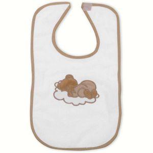 17-tlg. Set:Baby-u.Kinderbett NATURA Klassik Kiefer mit Bettkasten und Bettset Sleeping Bear beige – Bild 7