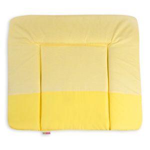 17-tlg. Set:Baby-u.Kinderbett NATURA Klassik Kiefer mit Bettkasten und Bettset Sleeping Bear gelb – Bild 7