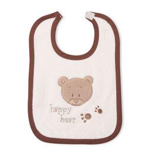 13-tlg. Bettsetpaket mit dem Motiv Cute Bear in beige – Bild 10