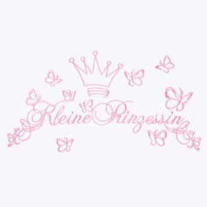 Babyzimmer Felix in akaziengrau 10 tlg. mit 3 türigem Kl. + Set Kleine Prinzessin Rosa – Bild 10