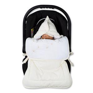 Hochglanz Babyzimmer Memi 19-tlg. mit Textilien von Elegance in Weiß – Bild 16