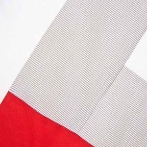 Babyzimmer Yves 19-tlg. mit 2 türigem Schrank + gr. Bett, Textilset Memi in Grau – Bild 16
