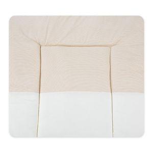 Babyzimmer Yves 19-tlg. mit 2 türigem Schrank + gr. Bett, Textilset Kleine Prinzessin in Beige – Bild 13