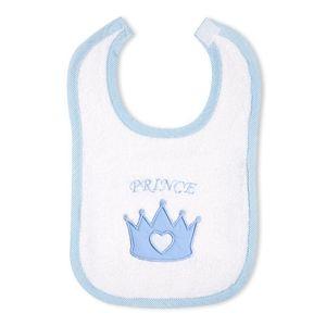 Babyzimmer Yves 19-tlg. mit 2 türigem Schrank + gr. Bett, Textilset Prince Blau – Bild 11