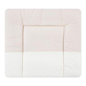 Babyzimmer Yves 19-tlg. mit 2 türigem Schrank + gr. Bett, Textilset von Honey Bear in Beige – Bild 14