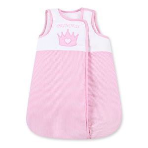 Babyzimmer Yves 21-tlg. mit 3 türigem Schrank + kl. Bett, Set Princess Rosa – Bild 8