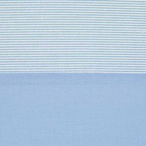Babyzimmer Felix in weiss  21 tlg. mit 3 türigem Kl + Prestij in blau – Bild 15