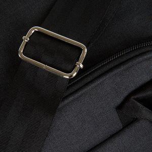 Wickeltasche mit Wickelunterlage wasserabweisend Baby Windeltasche Umhängetasche – Bild 25