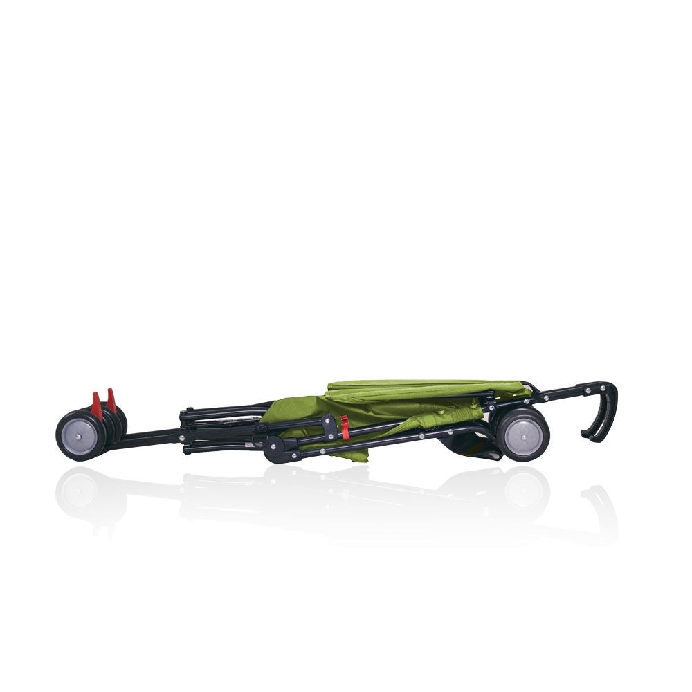 Klappbarer und reisetauglicher B1-light Buggy in verschiedenen Ausführungen – Bild 11