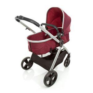 3in1 Kombi Kinderwagen, Buggy und Babywanne im Komplettset – Bild 5