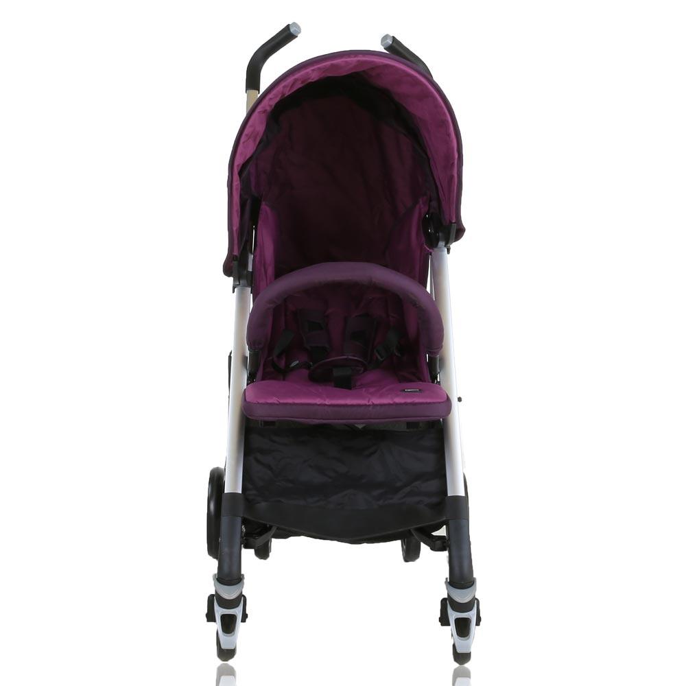 Buggy klappbar Reisebuggy Kinderwagen Leichtgewicht Sonnendach Baby2go Elite – Bild 9