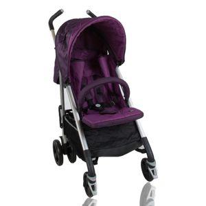 Buggy klappbar Reisebuggy Kinderwagen Leichtgewicht Sonnendach Baby2go Elite – Bild 3