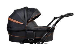3in1 Kinderwagen Kombikinderwagen Buggy Sportwagen Babyschale Autositz 0-13kg – Bild 9