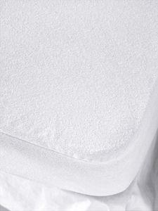 Matratzenschoner Matratzenauflage Inkontinenz Matratzenschutz Molton Spannbettlaken – Bild 6