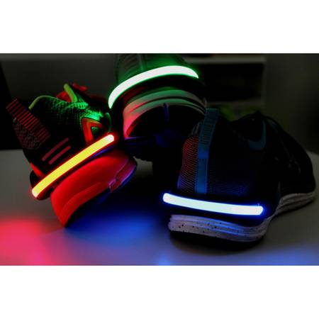 SeeYu Neon LED Shoe Clip | KSYSC