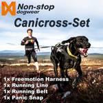 Non-Stop dogwear Canicross Set - Komplett-Set - Vorschaubild