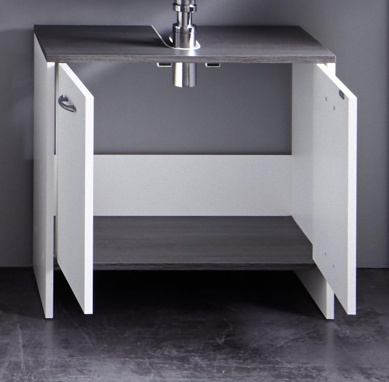 Waschbecken Unterschrank California/SanDiego Bad Badezimmer ...