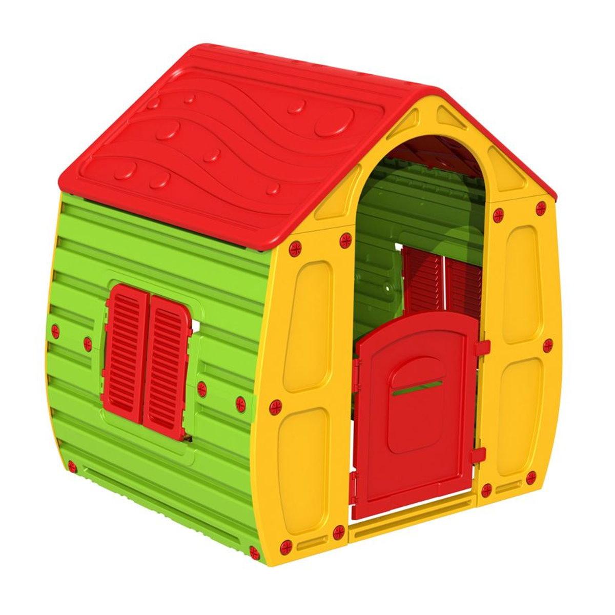 Détails sur Magique la Maison de Jeu pour Enfant, Jouet Enfants Jardin