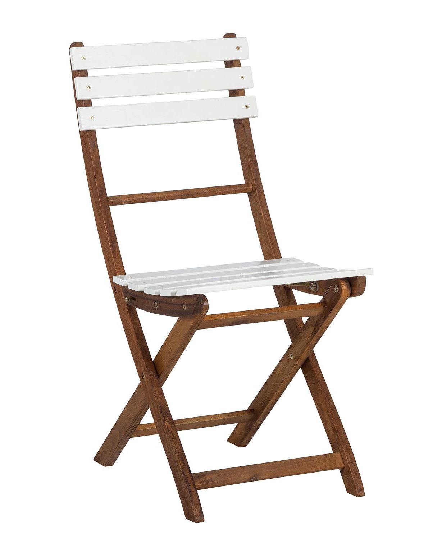 3tlg balkon set akazie massiv garten holz tisch klapptisch stuhl klappstuhl ebay. Black Bedroom Furniture Sets. Home Design Ideas
