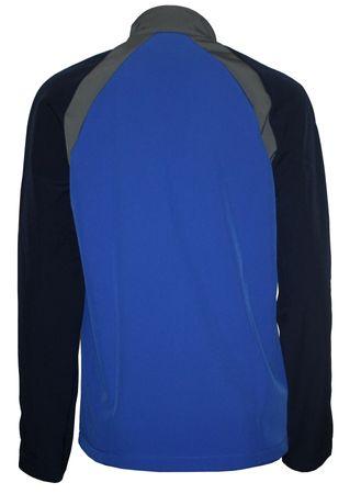 NiT-Top Damen Softshelljacke Jacke Softshell Arbeitsjacke Berufsbekleidung blau
