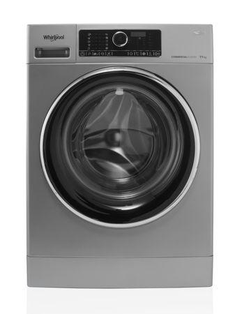 Whirlpool Gewerbe Waschmaschine AWG 1112S/Pro 11 kg Frontlader Waschautomat