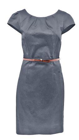 [Paket] VERO MODA Damen Etuikleid Kaya Kurzkleid Business Freizeit Mini Kleid Abendkleid
