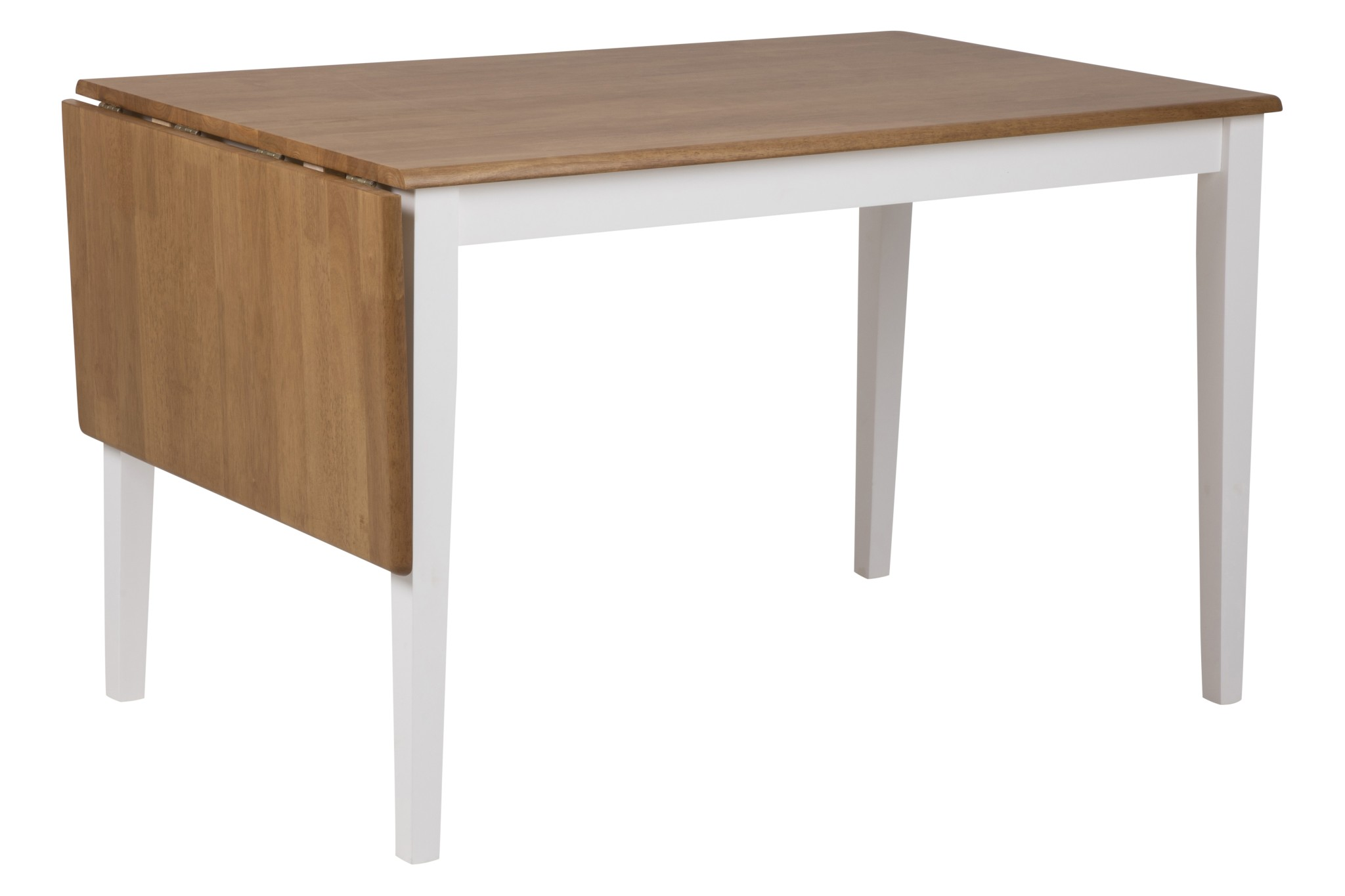 Esstisch Brie 120 160x75 Cm Klapptisch Kuchentisch Wohnzimmer Tisch Massiv Holz