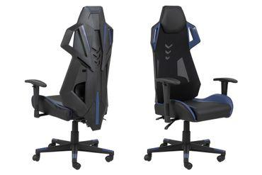 Bürostuhl Kercy Gamerstuhl Schreibtischstuhl Drehstuhl Chefsessel Gamingstuhl