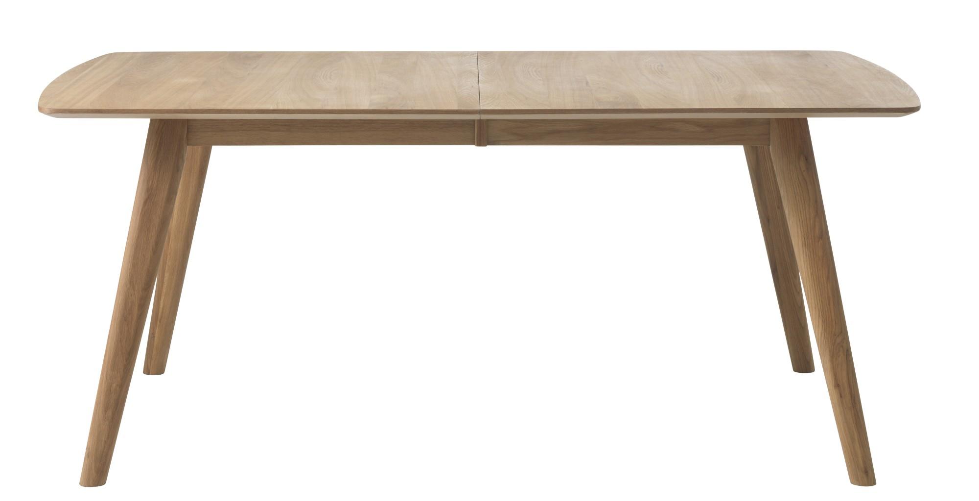Fantastisch Esszimmertisch Rhoda 90x150/240 Küchentisch Esstisch Holz Tisch Ausziehbar