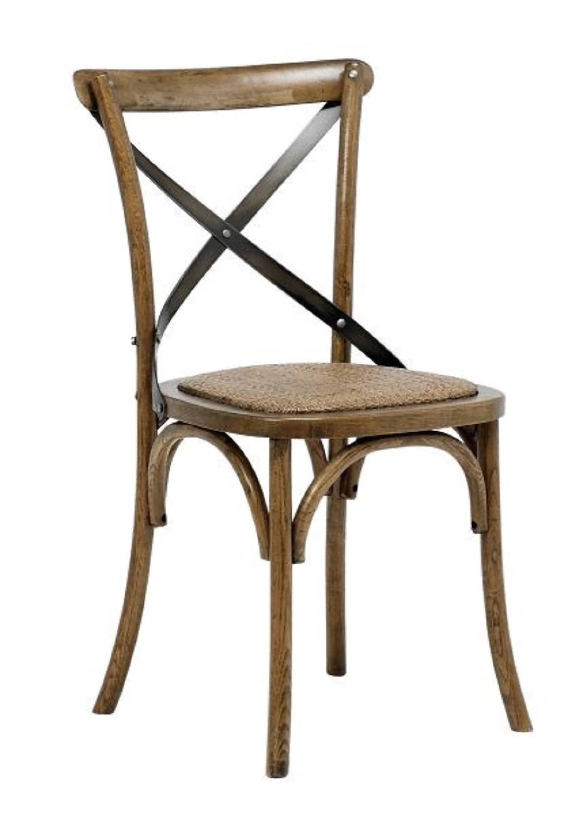 2er Set Retro Esszimmerstuhl Viby Stuhlset Holz Stuhl Stuhle Rattan Braun Dynamic 24 De