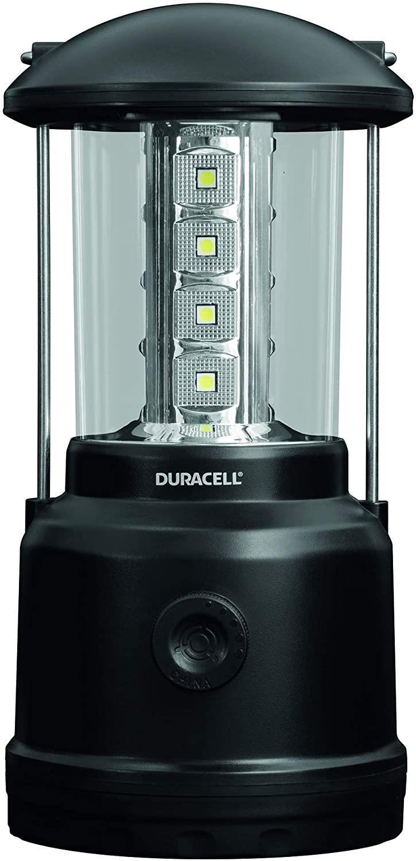 nuevo Duracelll nt-200 Explorer Lantern LED luz camping lámpara 280 lúmenes ipx4