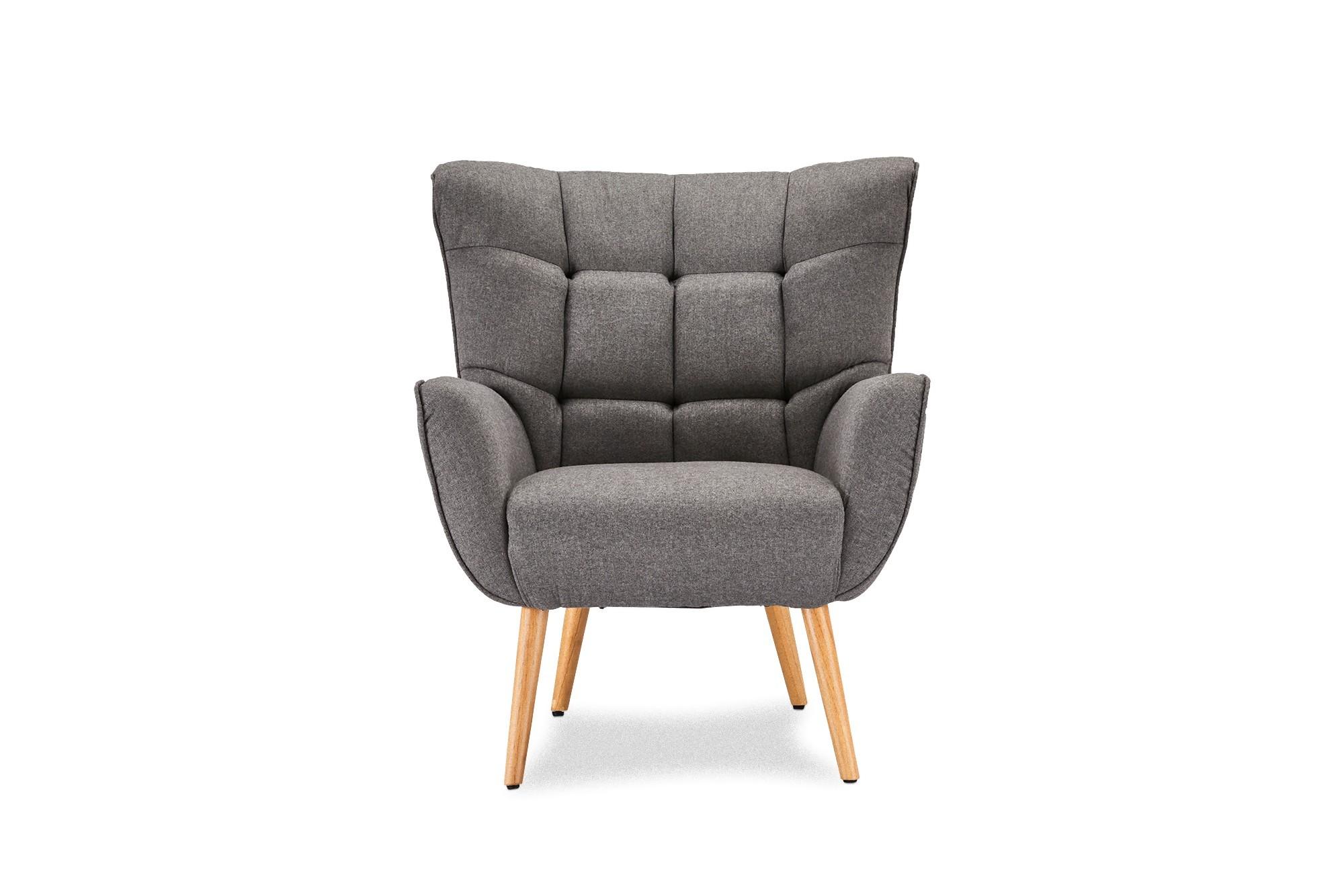 Pukka Sessel Grun Esszimmer Stuhl Wohnzimmer Clubsessel Cocktailsessel Lounge Ebay