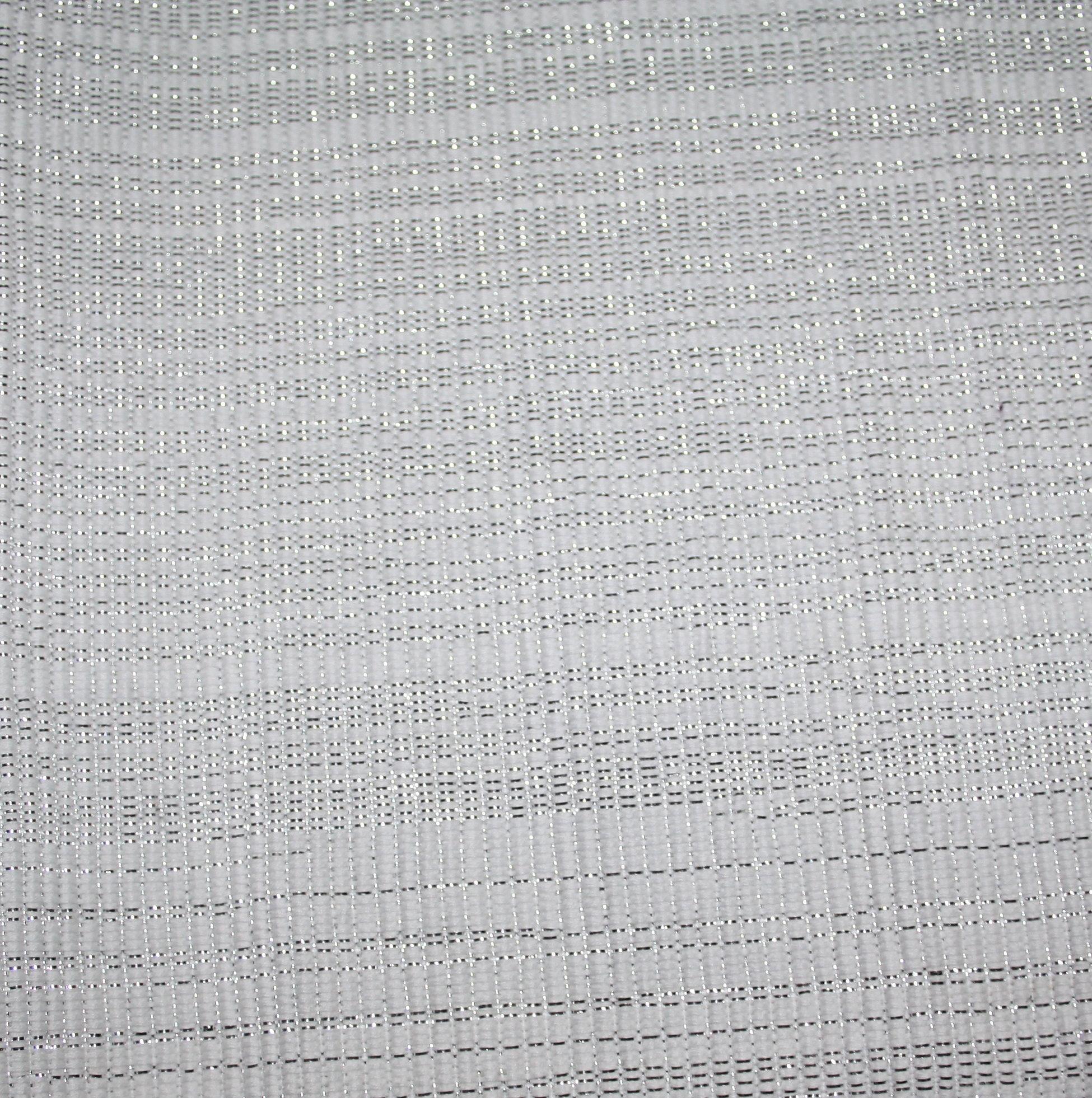 4er Set Platzset Tischläufer Glitzer Tisch Decke Deckchen Tischset Platzmatte