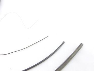 Nitinol Draht 1mm – Bild 2