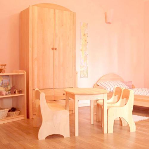 Möbel und Wohnen / Waldorfshop