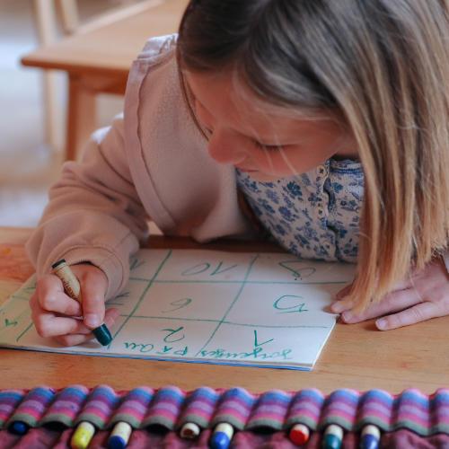 Schulbedarf an Waldorfschulen | Waldorfshop
