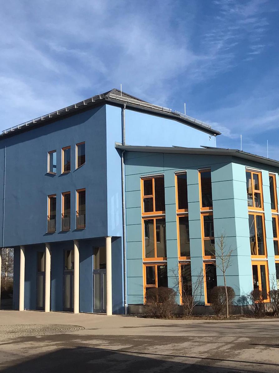 Waldorfschule Blauer Turm Landsberg am Lech